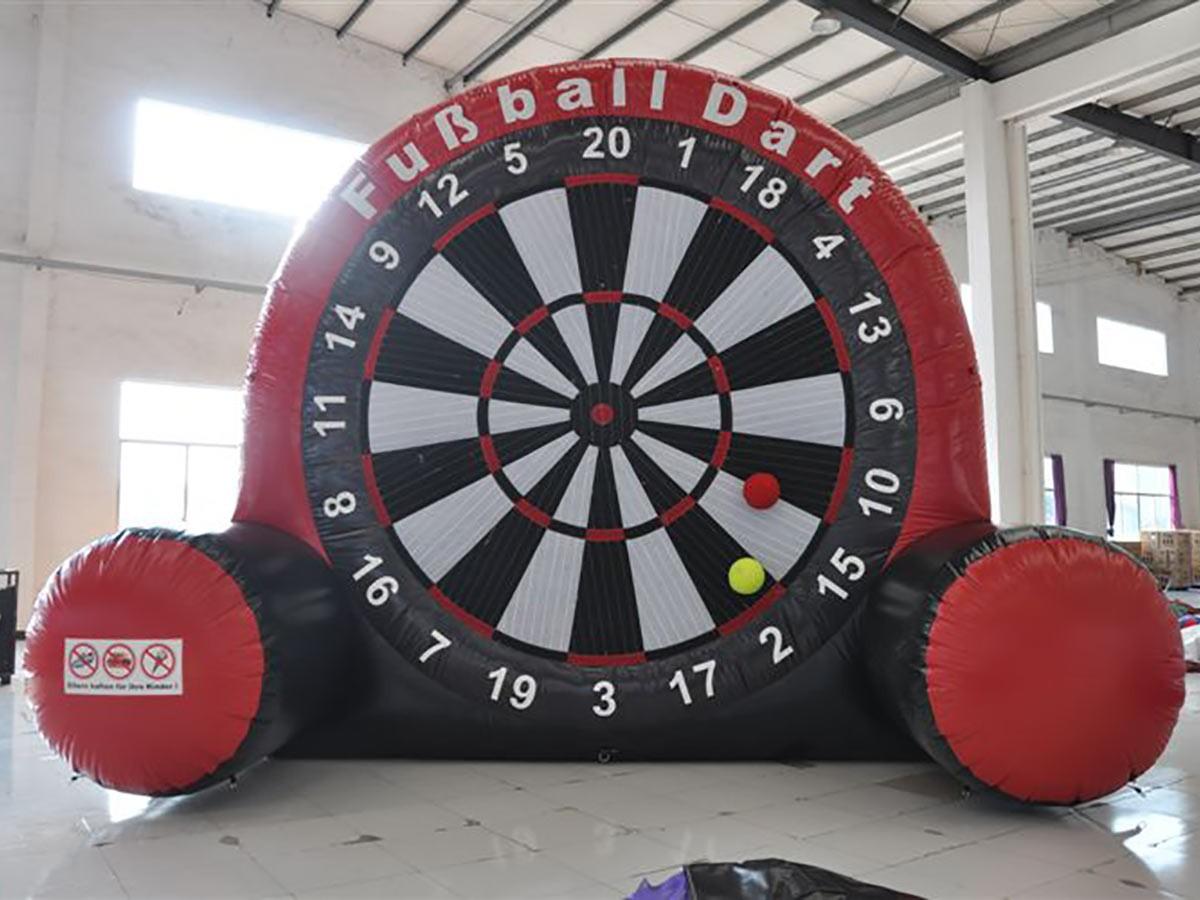 Xxl Fussball Dart