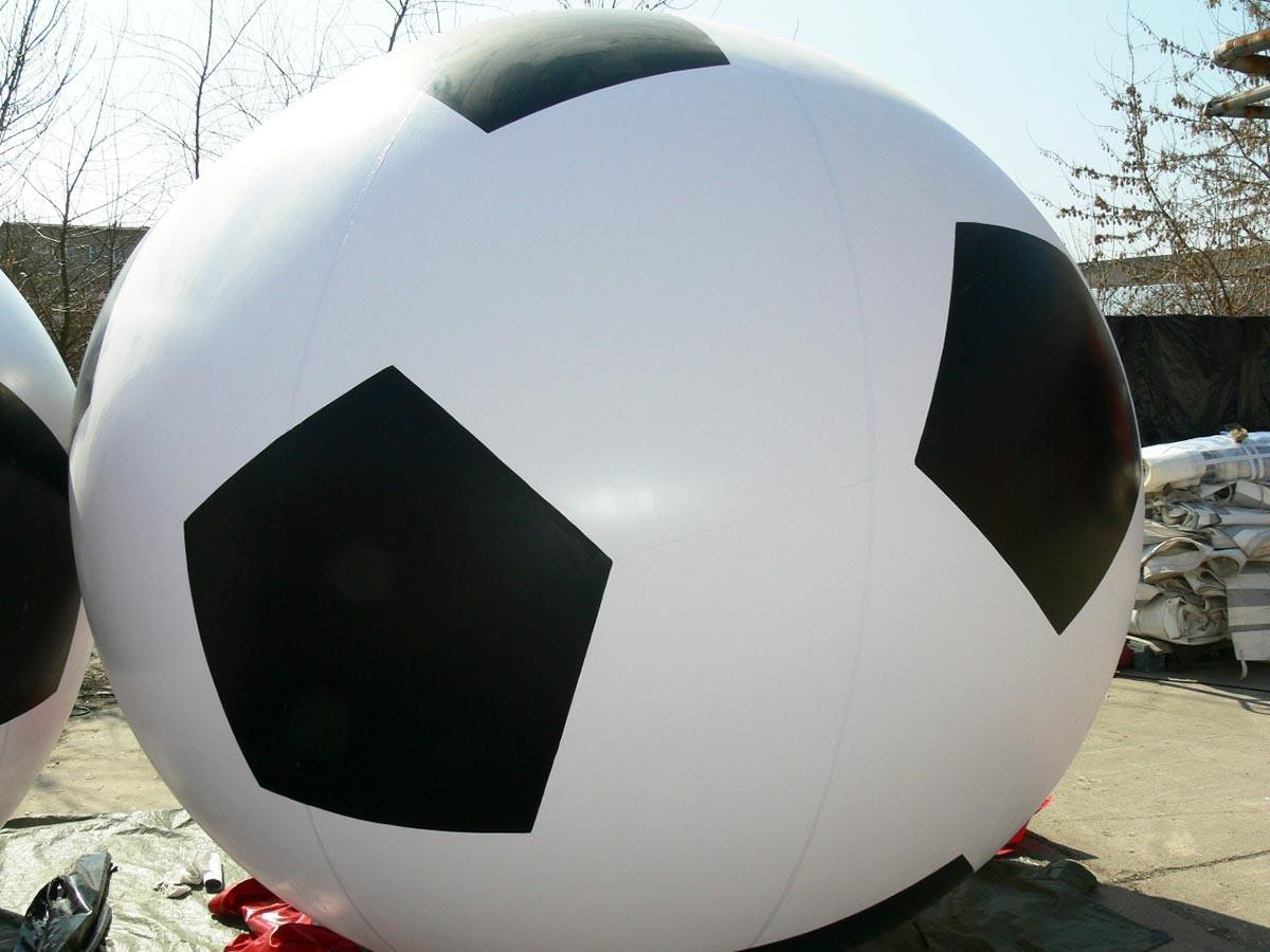 XXL Fußball 3m dm - Jetzt direkt kaufen ! - MODUL ...