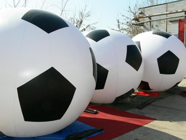 xxl fußball 3m dm - jetzt direkt kaufen ! - modul