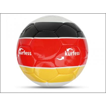 50 x Fußball bedruckt mit Ihrem Logo