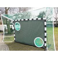 Ballfangnetz umlaufend für Alutorwand kaufen