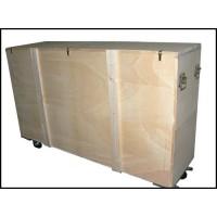 Holz-Torwand- Transportkiste kaufen